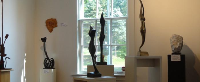 Marlborough Arts Center: Exhibit