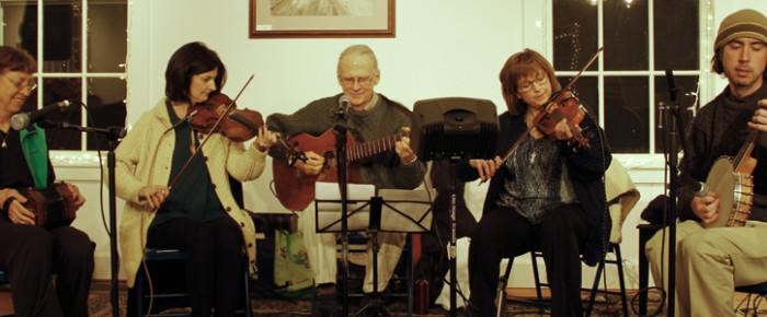 Celtic Melody