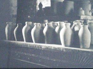 """Pottery Galore"", First Prize Winner, Prajakta Bhambure"
