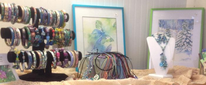 Marlborough Arts Center: Gift Shop