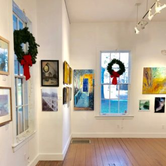 Marlborough Arts Center's Member Art Show and Sale