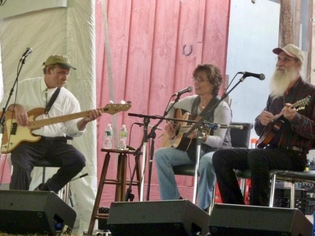 Gail Wade Trio