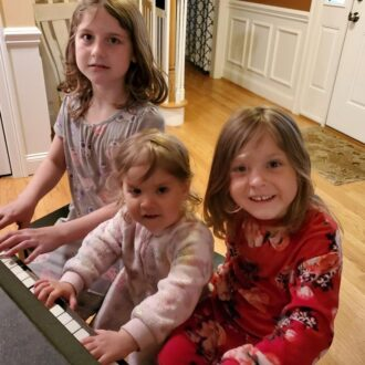 MAC Piano Donation