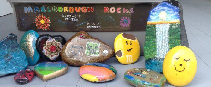 Marlborough Rocks